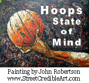 Hoops State of Mind